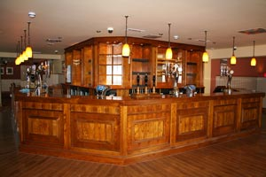 Traditional Bar